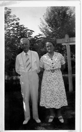 A and J Lagowski c1950