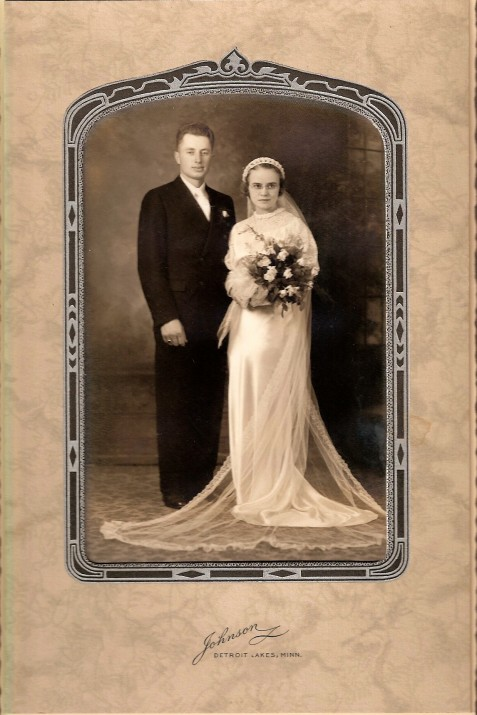 Paul Wedding1 1936