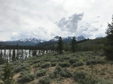 Little Redfish Lake